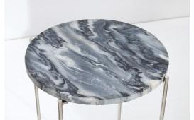 Designer Beistelltisch MARMO GREY von NATIVO™ Designer Möbel Österreich