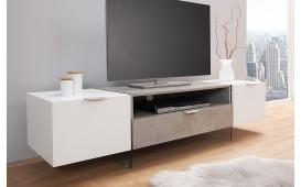 Designer Lowboard DUO CONCRETE 160 cm von NATIVO™ Designer Möbel Österreich