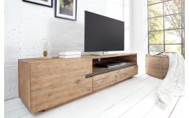 Designer Lowboard GOTAMA AKACIA 170 cm von NATIVO™ Designer Möbel Österreich