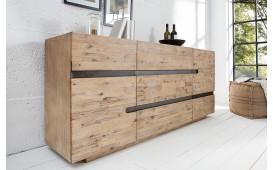 Designer Sideboard GOTAMA AKACIA 170 cm von NATIVO™ Designer Möbel Österreich