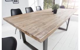 Designer Esstisch GOTAMA AKACIA 160 cm von NATIVO™ Designer Möbel Österreich