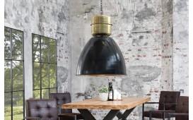 Designer Hängeleuchte FABRIK BLACK COPPER 54 cm