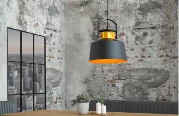 Designer Hängeleuchte INDUSTRIAL I von NATIVO™ Designer Möbel Österreich