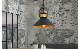 Designer Hängeleuchte INDUSTRIAL III von NATIVO™ Designer Möbel Österreich