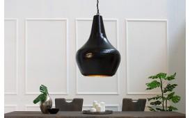 Designer Hängeleuchte ORIENTAL BIG BLACK