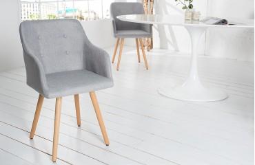 Designer Stuhl SQUARE GREY von NATIVO™ Designer Möbel Österreich