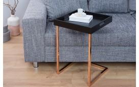 Designer Beistelltisch CIARO BLACK COPPER von NATIVO™ Designer Möbel Österreich