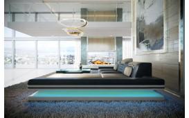 Designer Sofa ROUGE MINI mit LED Beleuchtung & USB Anschluss von NATIVO™ Designer Möbel Österreich