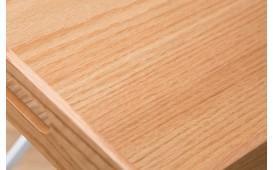 Designer Beistelltisch LAVET OAK WHITE von NATIVO™ Designer Möbel Österreich
