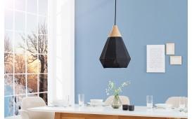 Designer Hängeleuchte MAN SMALL BLACK von NATIVO™ Designer Möbel Österreich