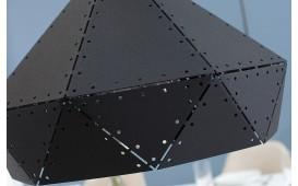 Designer Hängeleuchte MAN BIG BLACK von NATIVO™ Designer Möbel Österreich