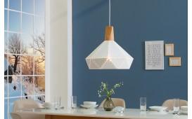 Designer Hängeleuchte MAN BIG WHITE von NATIVO™ Designer Möbel Österreich