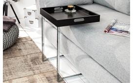 Designer Beistelltisch CIARO BLACK von NATIVO™ Designer Möbel Österreich