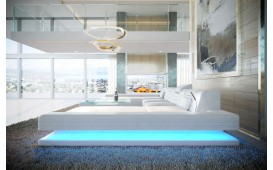 Designer Sofa ROUGE XXL DUO mit LED Beleuchtung & USB Anschluss von NATIVO™ Designer Möbel Österreich