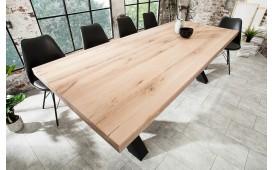 Designer Esstisch TOR X 240 cm von NATIVO™ Designer Möbel Österreich