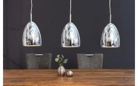 Designer Hängeleuchte LACRI 3 LED von NATIVO™ Designer Möbel Österreich