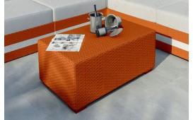 Designer Rattan Tisch ATLANTIS von NATIVO™ Designer Möbel Österreich