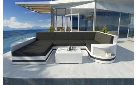 Designer Rattan Lounge Sofa ATLANTIS XL V2 von NATIVO™ Designer Möbel Österreich