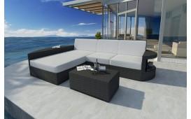 Designer Rattan Lounge Sofa ATLANTIS MINI V1 von NATIVO™ Designer Möbel Österreich