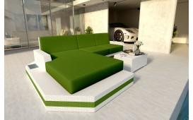 Designer Rattan Lounge Sofa MESIA MINI V2