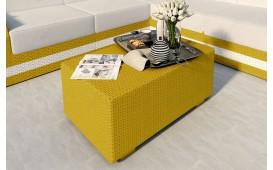 Designer Rattan Tisch MESIA von NATIVO™ Designer Möbel Österreich