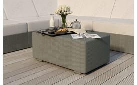 Designer Rattan Tisch MATIS von NATIVO™ Möbel