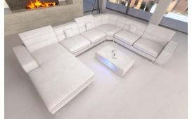 Designer Sofa GREGORY XXL mit LED Beleuchtung von NATIVO™ Designer Möbel Österreich