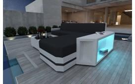 Designer Rattan Lounge Sofa AVENTADOR MINI V2
