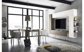 Designer Wohnwand STRIP