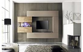 Designer Wohnwand BASE