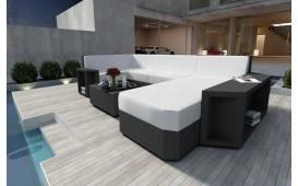 Designer Rattan Lounge Sofa AVENTADOR XL V1 von NATIVO™ Designer Möbel Österreich