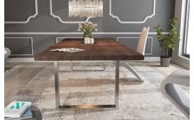 Designer Esstisch MARLIN v.3 aus Massivholz von NATIVO™ Designer Möbel Österreich