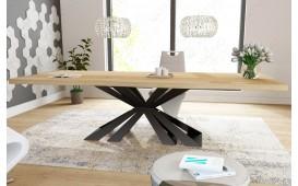 Designer Esstisch ARTHUR aus Massivholz