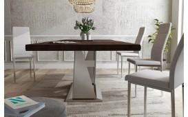 Designer Esstisch AVALON v.2 aus Massivholz von NATIVO™ Designer Möbel Österreich