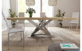 Designer Esstisch AVALON aus Massivholz