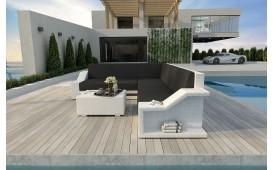 Designer Rattan Lounge Sofa MIRAGE CORNER V2 von NATIVO™ Designer Möbel Österreich