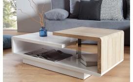 Designer Couchtisch BOND WOOD 100 cm