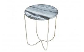 Designer Beistelltisch MARMO SILVER von NATIVO™ Designer Möbel Österreich