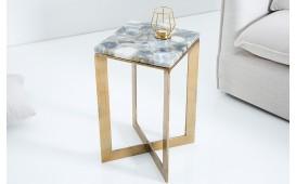 Designer Beistelltisch DUO GOLD von NATIVO™ Designer Möbel Österreich