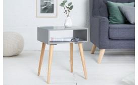 Designer Beistelltisch MAN CUBE GREY von NATIVO™ Designer Möbel Österreich