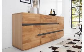 Designer Sideboard GOTAMA OAK 170 cm von NATIVO™ Designer Möbel Österreich