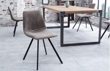 Designer Stuhl DELFT GREY von NATIVO™ Designer Möbel Österreich
