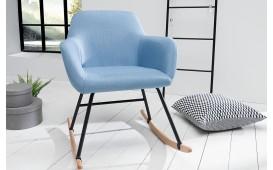Designer Stuhl SQUIRE BLUE von NATIVO™ Designer Möbel Österreich