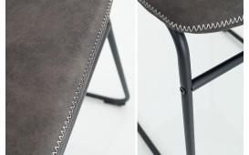 Designer Stuhl QUENTIN DARK von NATIVO™ Designer Möbel Österreich