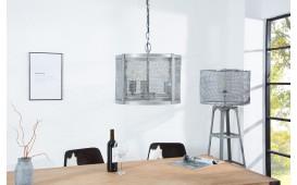 Designer Hängeleuchte APT GREY 40 cm von NATIVO™ Designer Möbel Österreich