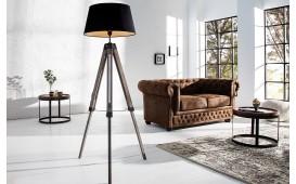 Designer Stehleuchte SILT BLACK v2 von NATIVO™ Möbel Österreich