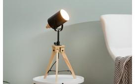Designer Tischleuchte TRIPOST NATURE von NATIVO™ Designer Möbel Österreich