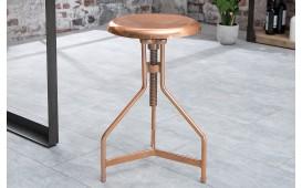 Designer Sitzhocker FABRIK COPPER von NATIVO™ Designer Möbel Österreich