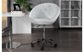 Designer Lounge Sessel STYLE ROLL WHITE von NATIVO™ Designer Möbel Österreich