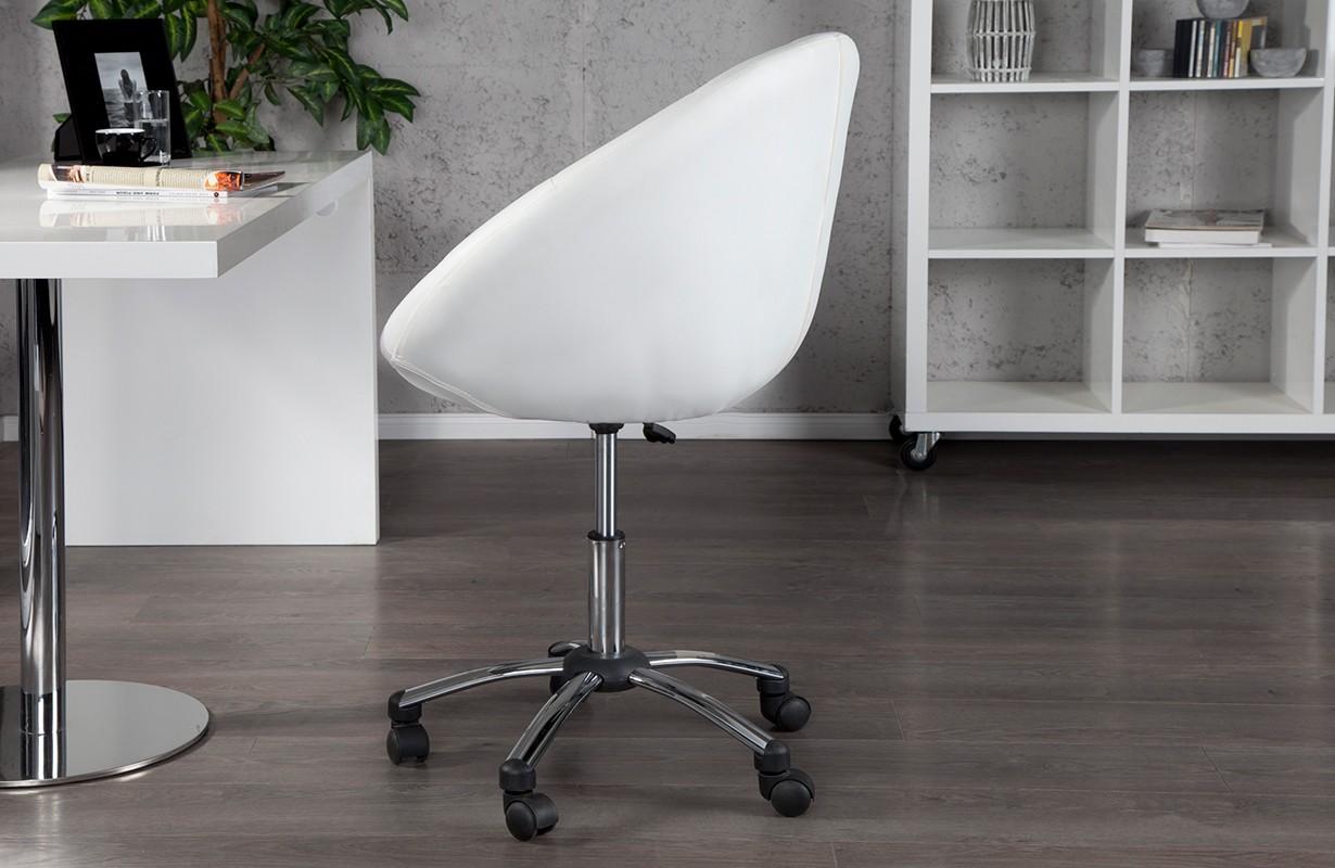 Lounge Sessel Style Roll White Von Nativo Designer Möbel österreich